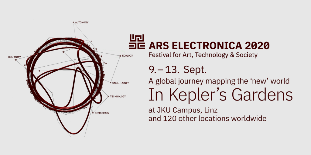 Ars Electronica 2020